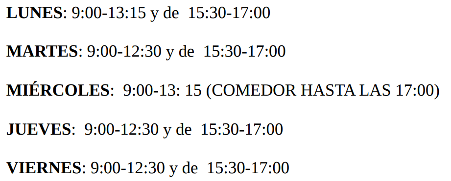 horario_infntil_primaria